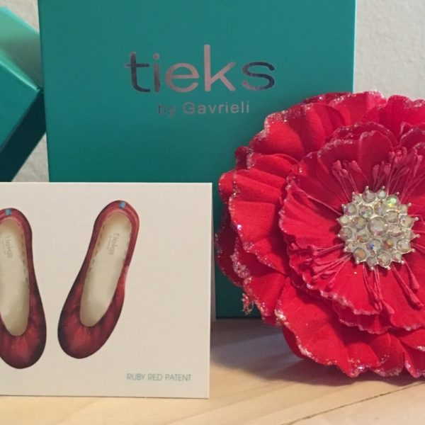 Wondering if Tieks are for you? Read my honest Tieks review to find out.