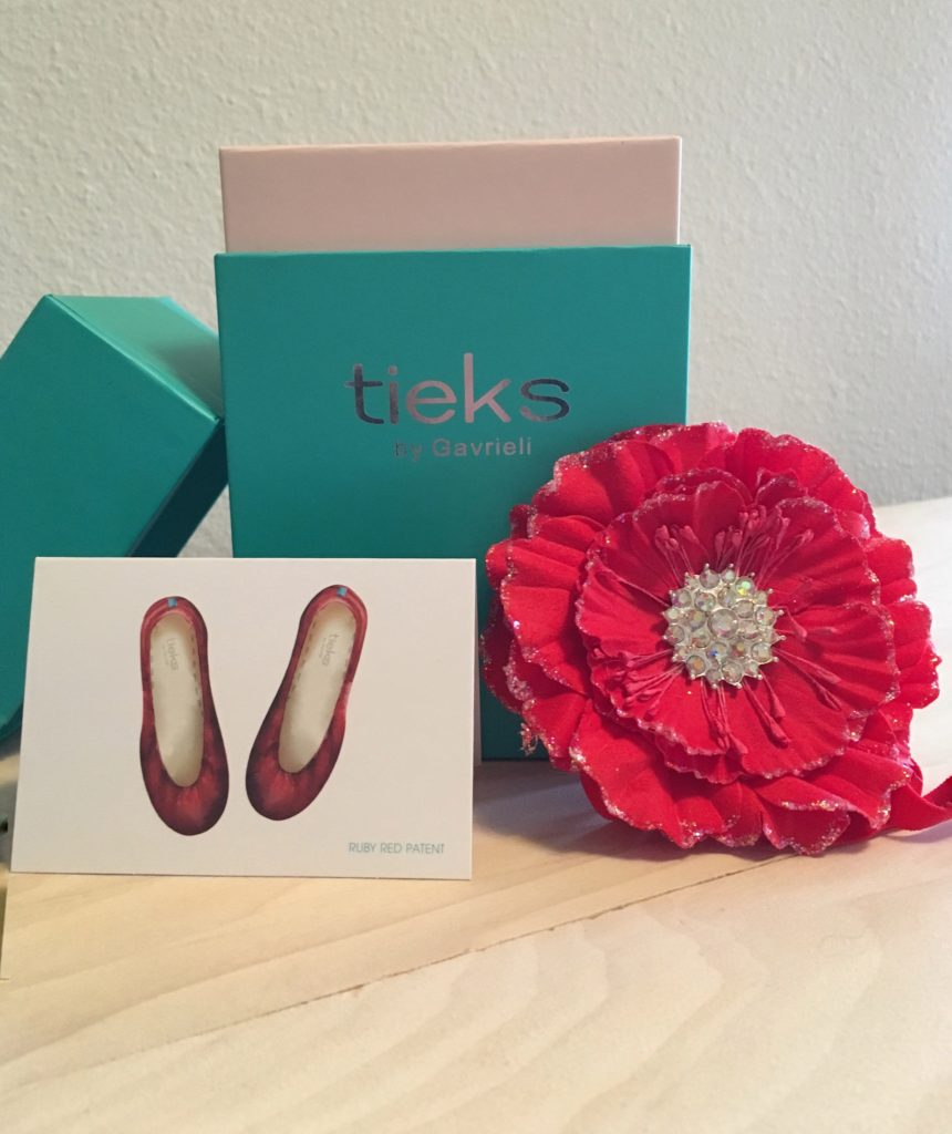 Have you been wondering about Tieks? My honest Tieks Review.