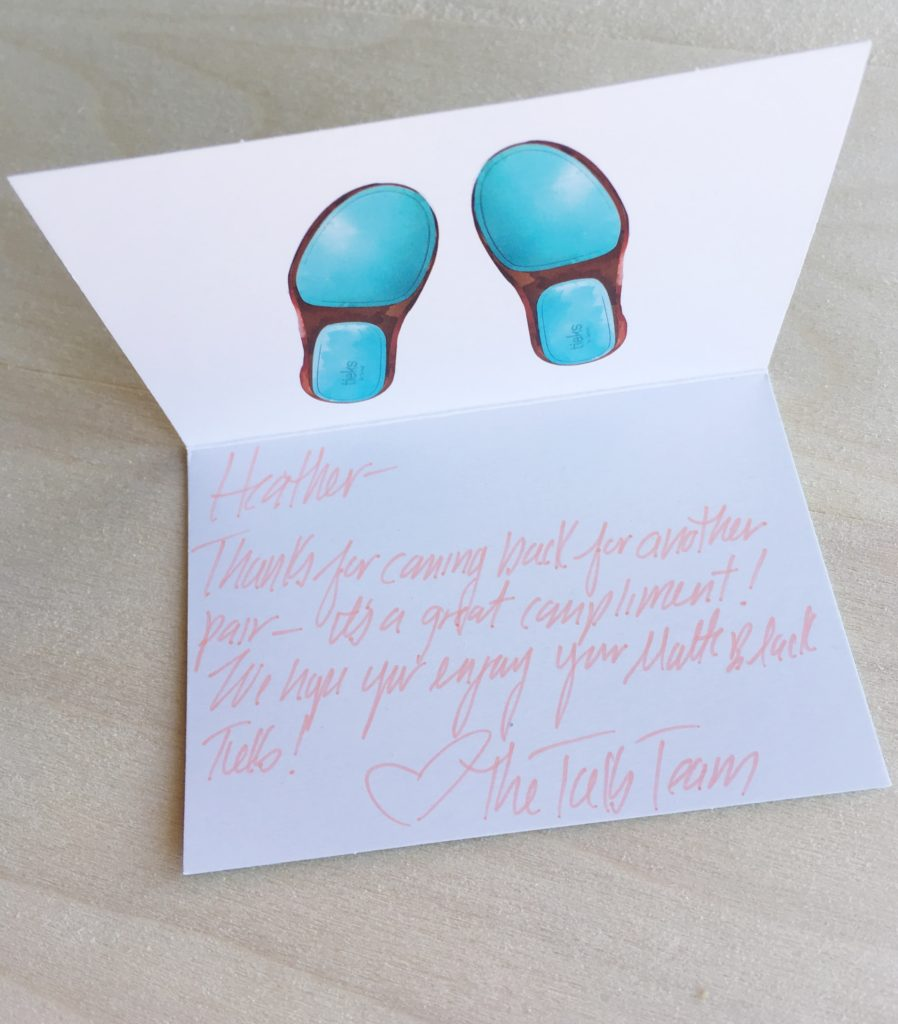 Have you been wondering if Tieks are for you? Read my honest Tieks review.