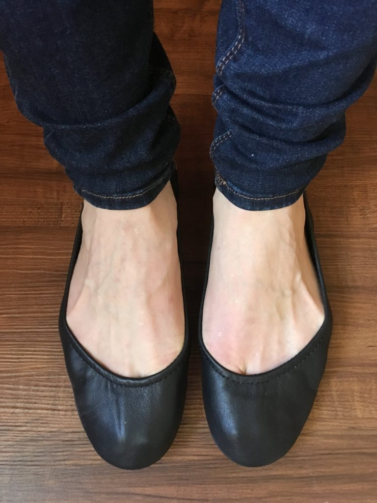 Have you ever wondered about Tieks? I give my honest Tieks Review here.