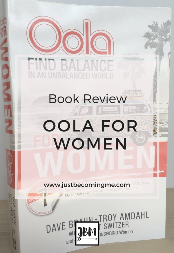 Oola for Women Book Review